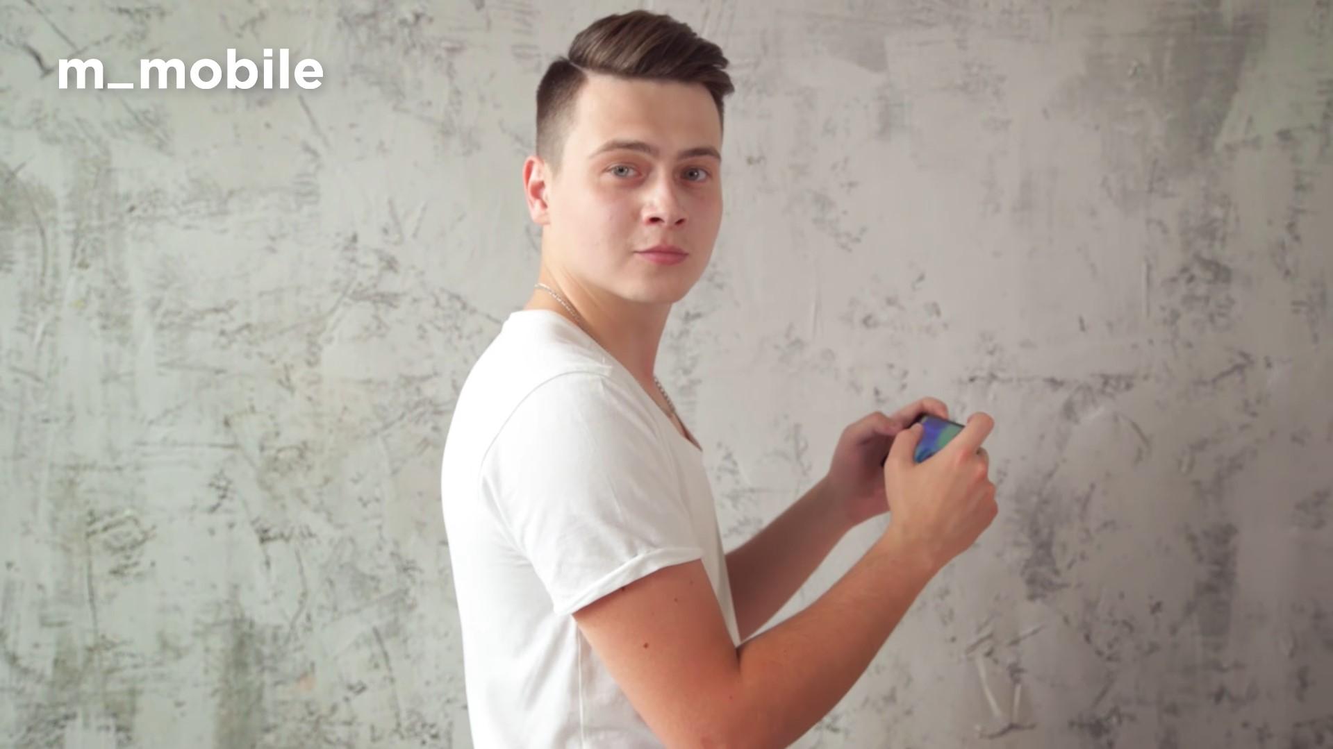 Видеообзор Смартфонов