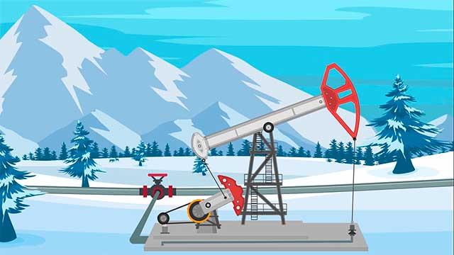 Экономика нефтяной вышки